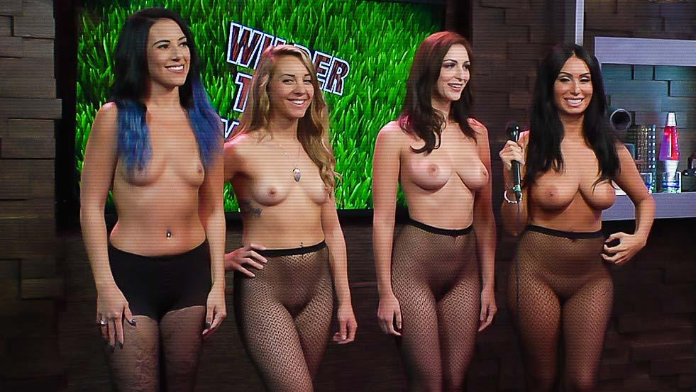 Playboy Tv Show