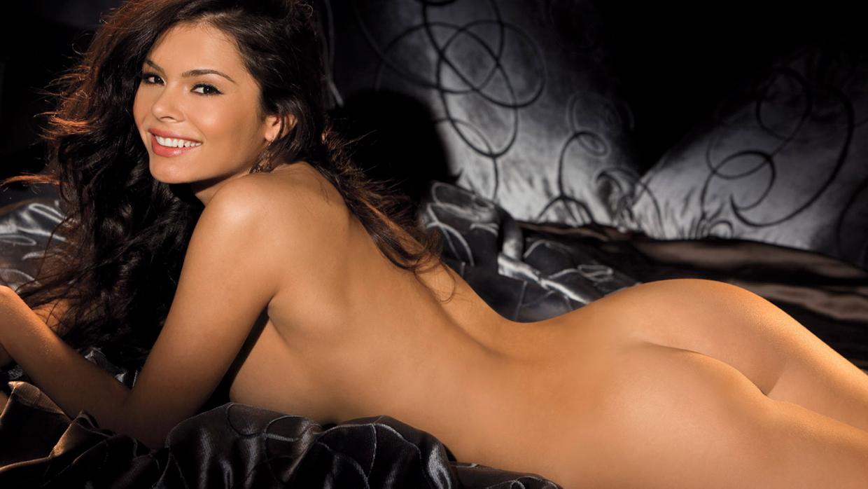 black brazilian naked asses