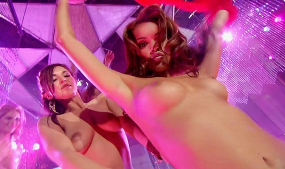 ALL NITE PARTY GIRLS, Season #1 Ep.7