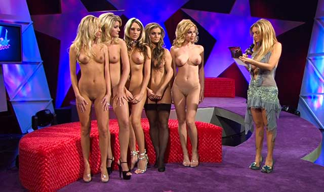 Free Reality Tv Stars Nude Porn Images