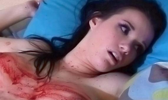 Halloween: A XXX Porn Parody