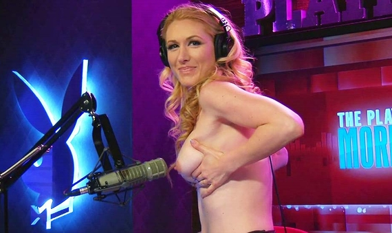 PLAYBOY MORNING SHOW, Season #02 Ep.72