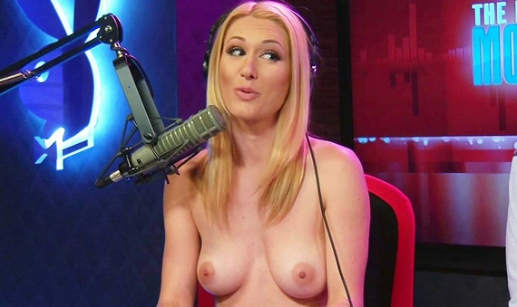 PLAYBOY MORNING SHOW, Season #02 Ep.74