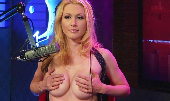PLAYBOY MORNING SHOW, Season #02 Ep.75