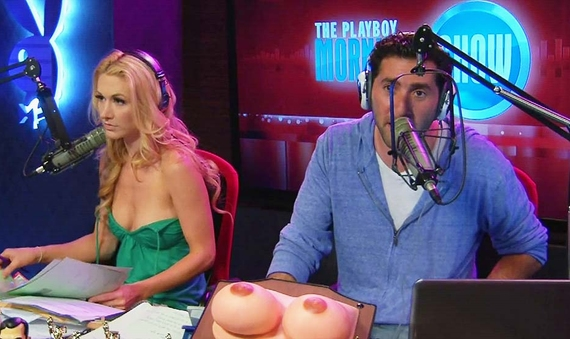 PLAYBOY MORNING SHOW, Season #02 Ep.77