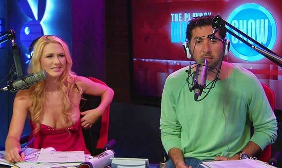 PLAYBOY MORNING SHOW, Season #02 Ep.78
