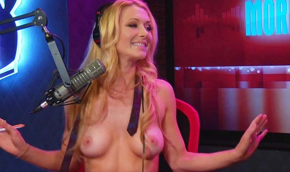 PLAYBOY MORNING SHOW, Season #02 Ep.90