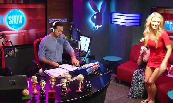 PLAYBOY MORNING SHOW, Season #02 Ep.91