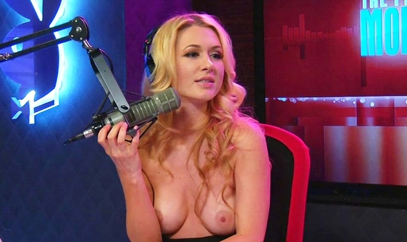 PLAYBOY MORNING SHOW, Season #02 Ep.96
