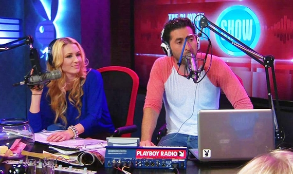 PLAYBOY MORNING SHOW, Season #02 Ep.98