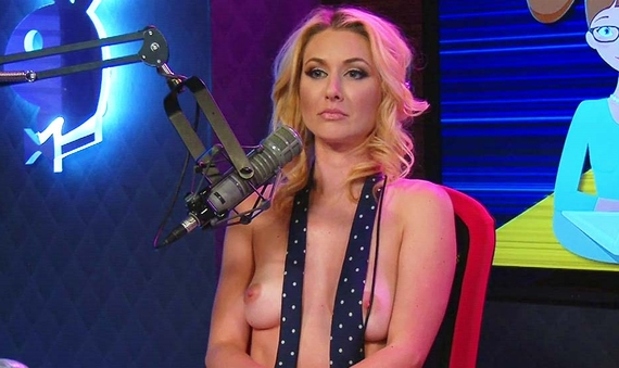 PLAYBOY MORNING SHOW, Season #02 Ep.99