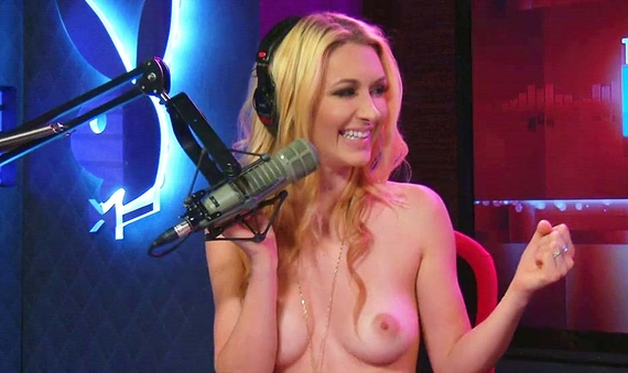 PLAYBOY MORNING SHOW, Season #03 Ep.112