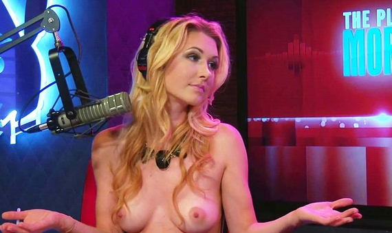 PLAYBOY MORNING SHOW, Season #03 Ep.124