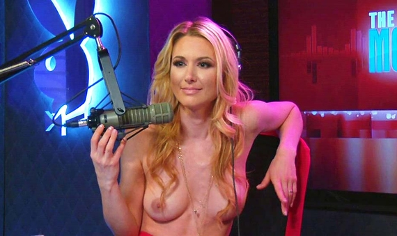 PLAYBOY MORNING SHOW, Season #03 Ep.125