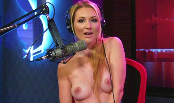 PLAYBOY MORNING SHOW, Season #03 Ep.128