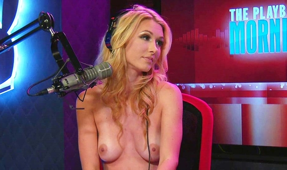 PLAYBOY MORNING SHOW, Season #03 Ep.142
