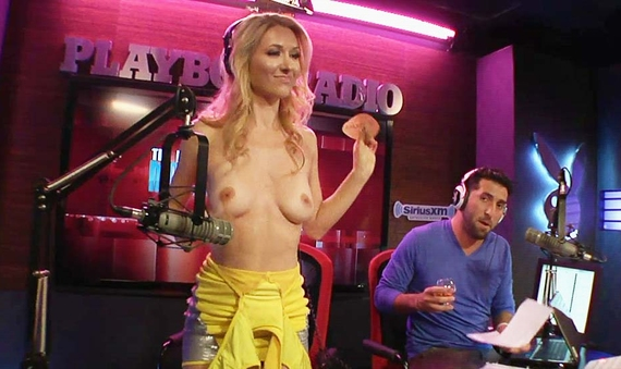 PLAYBOY MORNING SHOW, Season #03 Ep.149