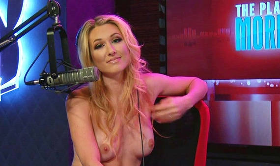 PLAYBOY MORNING SHOW, Season #04 Ep.152