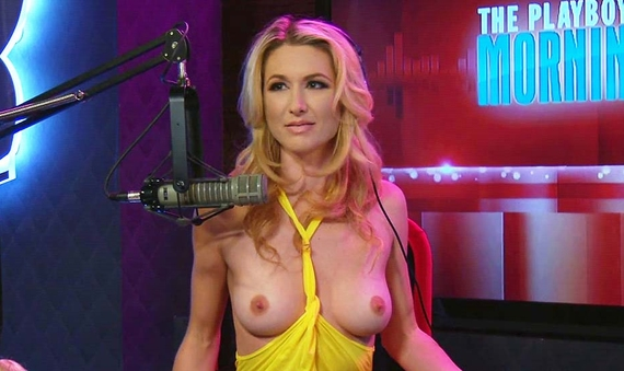 PLAYBOY MORNING SHOW, Season #04 Ep.169