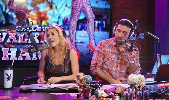 PLAYBOY MORNING SHOW, Season #04 Ep.173