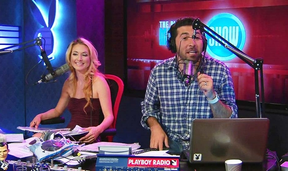 PLAYBOY MORNING SHOW, Season #05 Ep.223