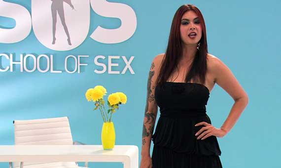 SCHOOL OF SEX, Season #1 Ep.2
