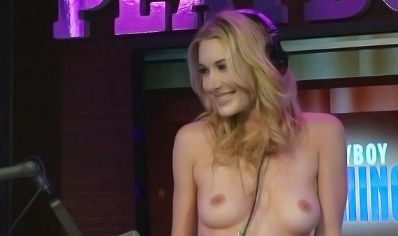 PLAYBOY MORNING SHOW, Season #06 Ep.289