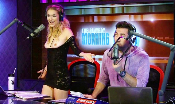 PLAYBOY MORNING SHOW, Season #06 Ep.282