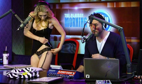 PLAYBOY MORNING SHOW, Season #05 Ep.249