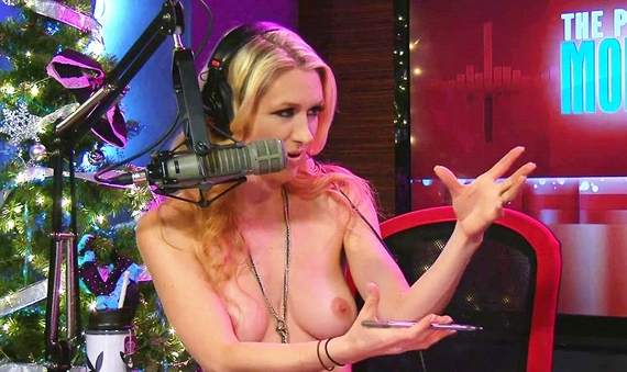 PLAYBOY MORNING SHOW, Season #04 Ep.194