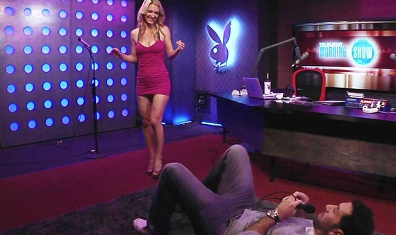 PLAYBOY MORNING SHOW, Season #06 Ep.300