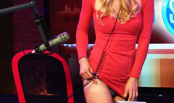 PLAYBOY MORNING SHOW, Season #07 Ep.350