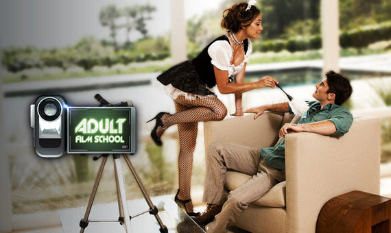 ADULT FILM SCHOOL