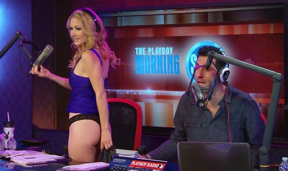 PLAYBOY MORNING SHOW, Season #08 Ep.377