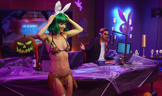 PLAYBOY MORNING SHOW, Season #08 Ep.388