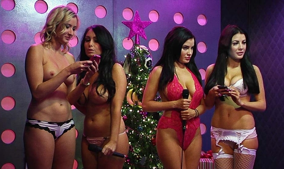 PLAYBOY MORNING SHOW, Season #09 Ep.407