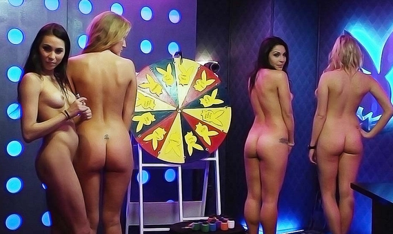 PLAYBOY MORNING SHOW, Season #09 Ep.422