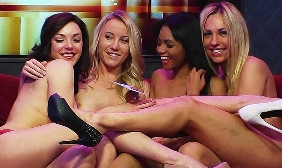 PLAYBOY MORNING SHOW, Season #09 Ep.421