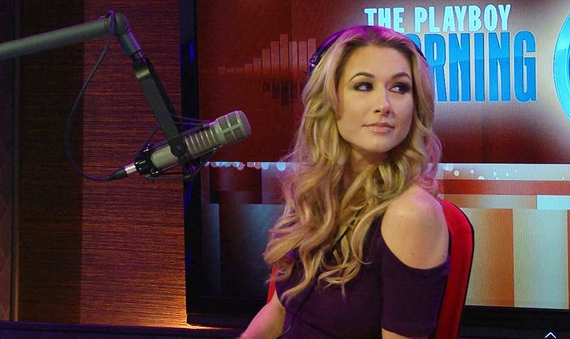 PLAYBOY MORNING SHOW, Season #09 Ep.427