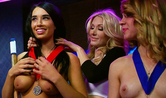 PLAYBOY MORNING SHOW, Season #09 Ep.444