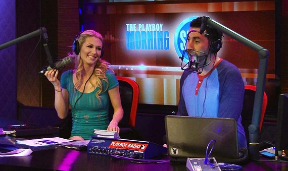 PLAYBOY MORNING SHOW, Season #09 Ep.446