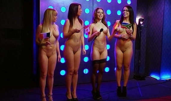 PLAYBOY MORNING SHOW, Season #09 Ep.449