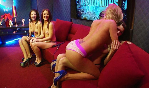 PLAYBOY MORNING SHOW, Season #09 Ep.420