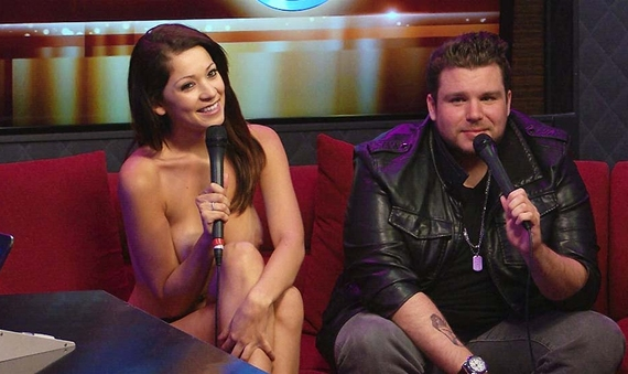PLAYBOY MORNING SHOW, Season #10 Ep.461