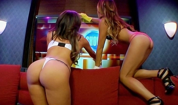 PLAYBOY MORNING SHOW, Season #10 Ep.463