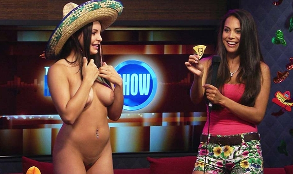 PLAYBOY MORNING SHOW, Season #10 Ep.488