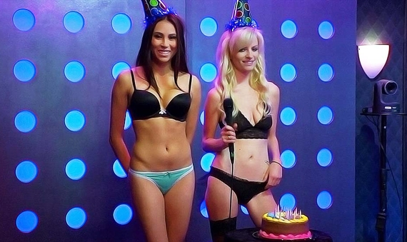 PLAYBOY MORNING SHOW, Season #10 Ep.493