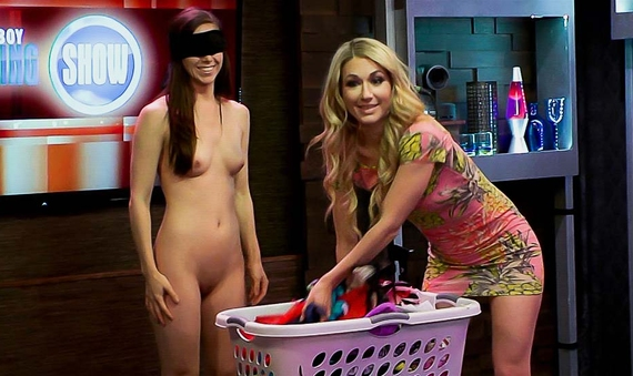 PLAYBOY MORNING SHOW, Season #11 Ep.514