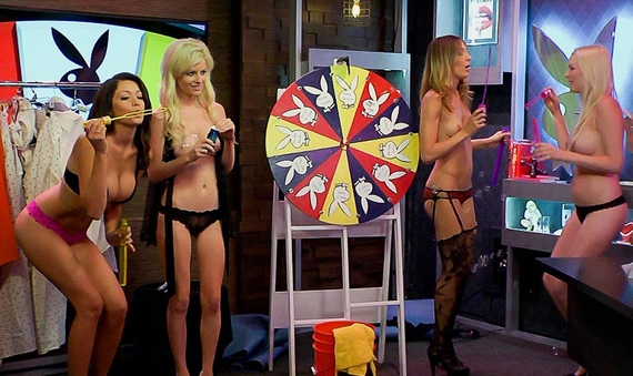 PLAYBOY MORNING SHOW, Season #11 Ep.518