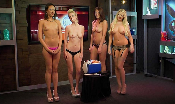 PLAYBOY MORNING SHOW, Season #11 Ep.525